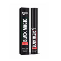 Beardo Black Magic Temporary Hair Color, Natural Black 5ml