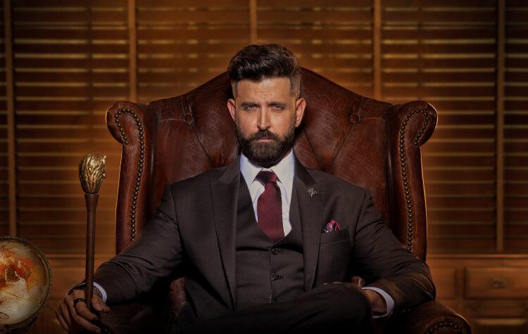 beardo.in - BEARDO GODFATHER BEARD OIL @ just ₹350
