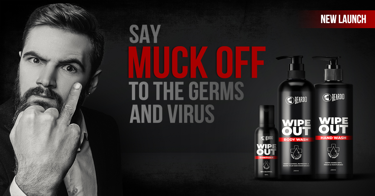Wipeout Germs And Virus