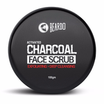Beardo Charcoal Face Scrub