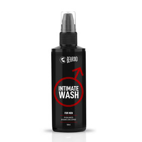 Beardo Intimate Wash For Men