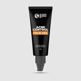 Beardo Acne Control Face Gel (50g)