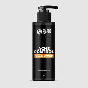 Beardo Acne Control Facewash (100g)