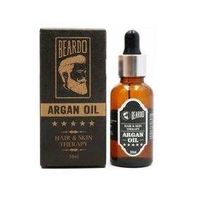 Beardo Argan Oil (30ml)