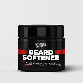 Beardo Beard Softener For Men (50g)