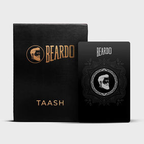 Beardo Taash