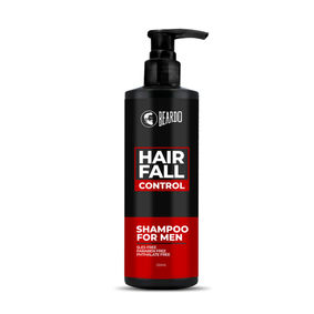 Beardo Hair Fall Control Shampoo for Men