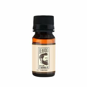 Beardo The Black Velvette Beard and Hair Fragrance Oil