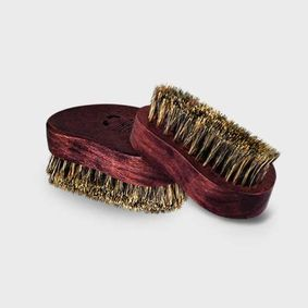 Beardo BOAR Bristle Beard brush