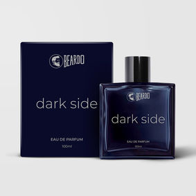 Beardo Dark Side Perfume for Men (100ml)