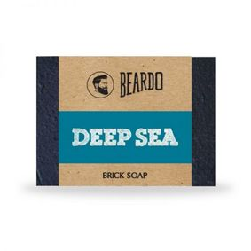 Beardo Deep Sea Brick Soap