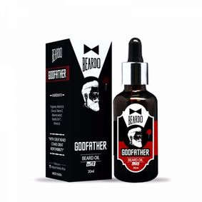 Beardo Godfather Beard oil