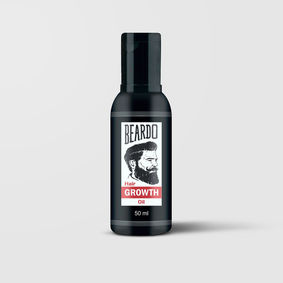 Beardo Beard & Hair Growth Oil (50ml)