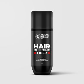 Beardo Hair Building Fiber (12g)