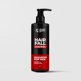 Beardo Hair Fall Control Shampoo for Men (250ml)