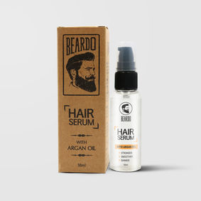 Beardo Hair Serum (50ml)