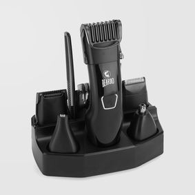 Beardo Multipurpose Trimmer Kit (PR3058)