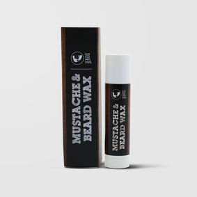 Beardo Mustache & Beard Wax Stick (4g)