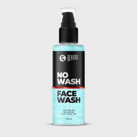 Beardo NO WASH FACEWASH (100g)