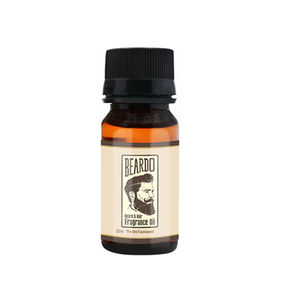 Beardo The Old Fashioned Beard and Hair Fragrance Oil (10ml)