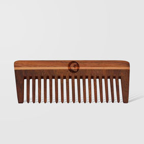 Beardo Sheesham Wooden Comb