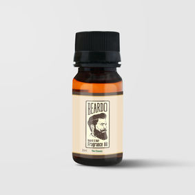 Beardo The Classic Beard and Hair Fragrance Oil (10ml)