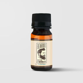 Beardo The Irish Royale Beard and Hair Fragrance Oil (10ml)