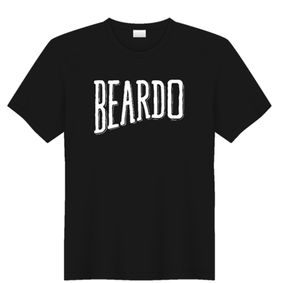 Official Beardo T-shirt