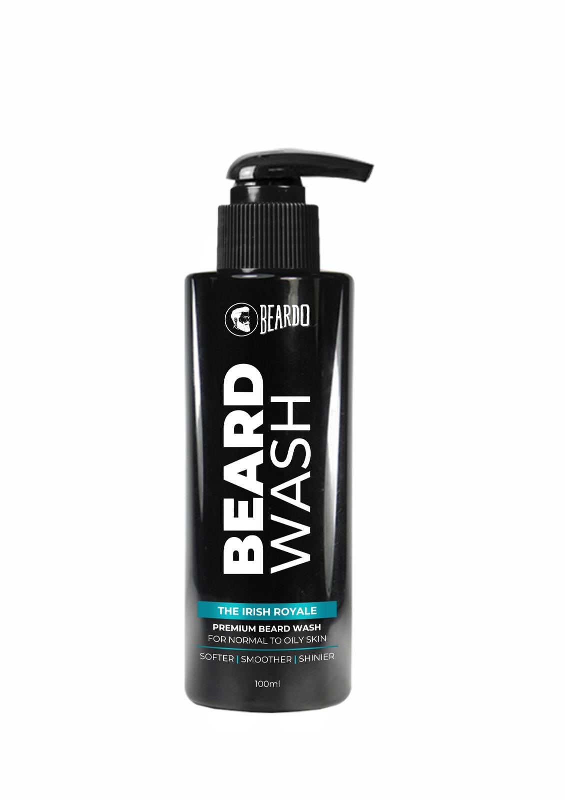 Beardo The Irish Royale Wash (100ml)