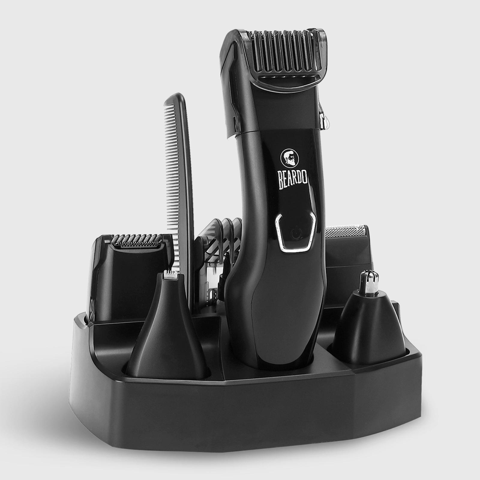 Beardo Multipurpose Trimmer Kit (PR3058)