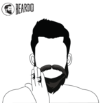 How to Use Beardo Gold Oil – Apply gold beard oil in beard