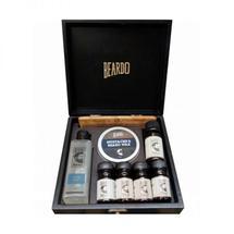 Beardo Godfather Beard Oil For Men Beardo India