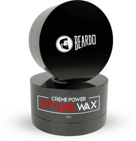 Beardo Creme Power Styling Wax