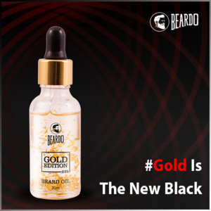 Beardo Gold Oil – The Best Men's Gifting Option