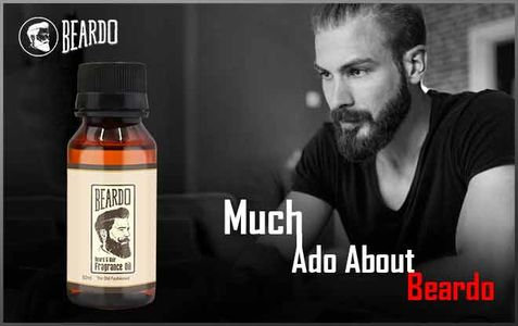 Beardo uses natural ingredients for all Beardo products.